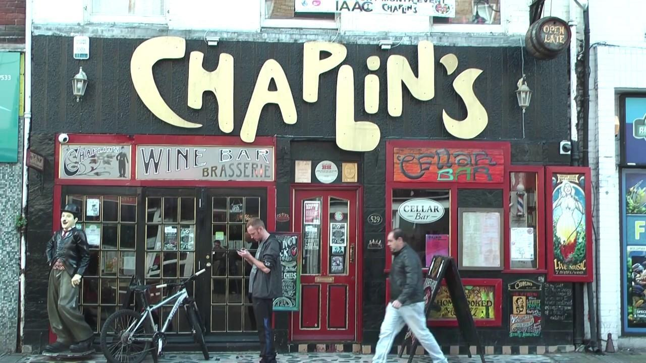 chaplins-and-the-cellar-bar